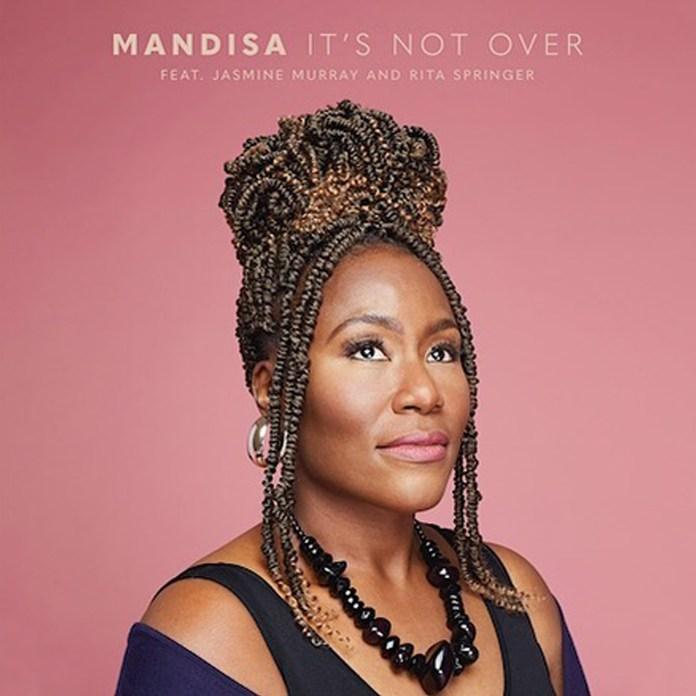 [MUSIC] Mandisa - It's Not Over (Ft. Jasmine Murray & Rita Springer)