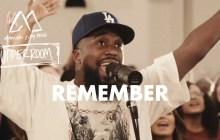 [MUSIC] Maverick City Music – Remember (Ft. Dante Bowe & Eniola Abioye.)