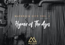 [MUSIC] Maverick City Music - Hymn of The Ages (Ft. Maryanne J. George)