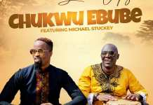 [MUSIC] Sammie Okposo - Chukwu Ebube (Ft. Michael Stuckey)