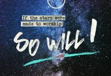 [MUSIC] Hillsong Worship - So Will I (100 Billion X)