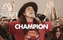 [MUSIC] Maverick City Music - Champion (Ft. Brandon Lake & Maryanne J. George)