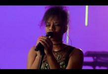 [MUSIC VIDEO] DOE - Take Me Back (Live)