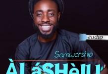 Samworship - Alasheju