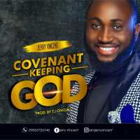 [MUSIC] Jerry Vincent - Covenant Keeping God