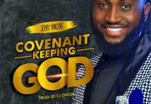 Jerry Vincent - Covenant Keeping God