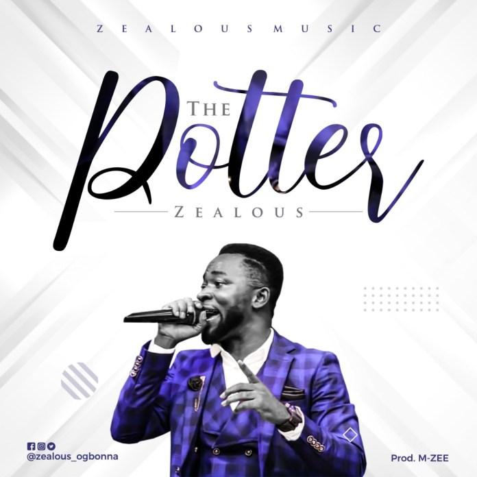[MUSIC] Zealous - The Potter