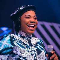 [MUSIC VIDEO] Mercy Chinwo - Eze (Ft. Preye Odede)