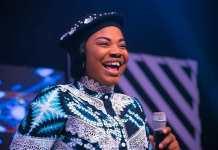 Mercy Chinwo - Eze (Ft. Preye Odede)