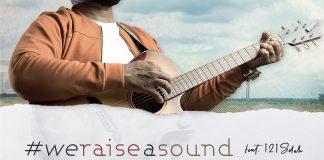 Nosa -` We Raise a Sound