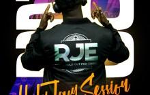 [ALBUM] DJ JaySmoke – Holy Jam Session 2020