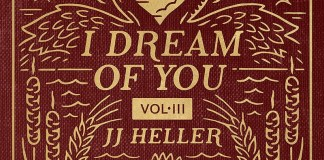 JJ Heller - Dream Of You, Vol. 3
