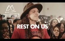 [MUSIC] Maverick City Music – Rest On Us (Ft. Brandon Lake & Eniola Abioye)