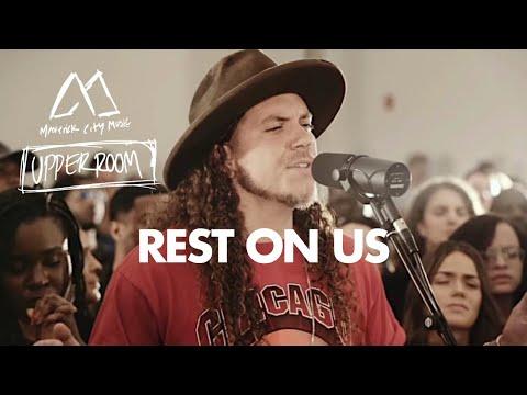 Maverick City Music – Rest On Us (Ft. Brandon Lake & Eniola Abioye)