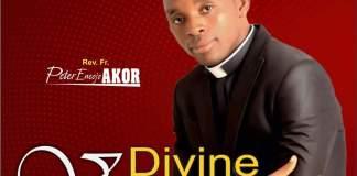 Peter Eneojo Akor - Divine Visitation