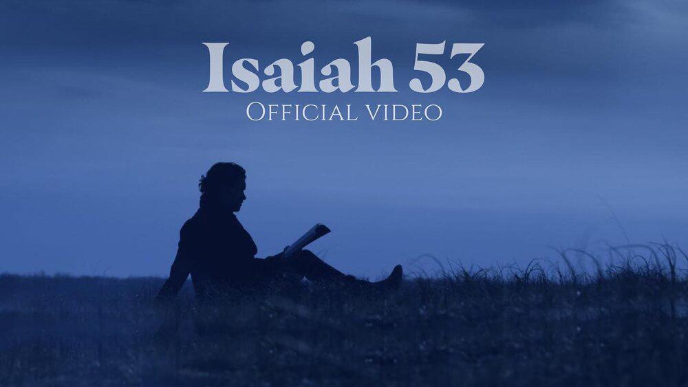 Aaron Shust - Isaiah 53