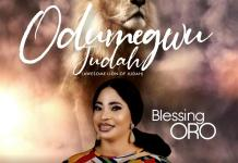 [MUSIC] Blessing Oro - Odumegwu Judah