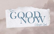 [MUSIC] DOE - Good Now (Remix) (Ft. Wande)