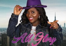 Funmi Praise - All Glory