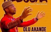 [MUSIC] Olu Akande - Kedusha (Live)