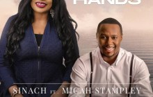 [MUSIC] Sinach - With My Hands (Ft. Micah Stampley)