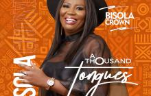 [MUSIC] Bisola Crown - A Thousand Tongues
