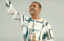 [MUSIC] Nathaniel Bassey - So Good (Ft. Ada Ehi)