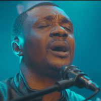 [MUSIC] Nathaniel Bassey - What A Saviour