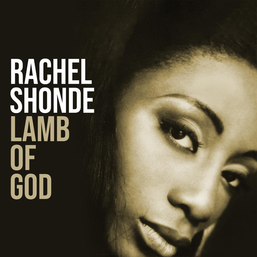 Rachel Shonde - Lamb of God