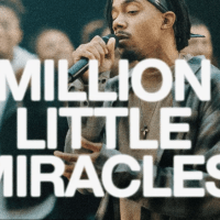 [MUSIC] Elevation Worship & Maverick City - Million Little Miracles