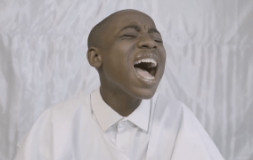 """Elshadai Music Readies New Song & Video """"Shalom Nigeria"""" For 11 October"""