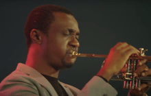 [MUSIC] Nathaniel Bassey - Hungry For You