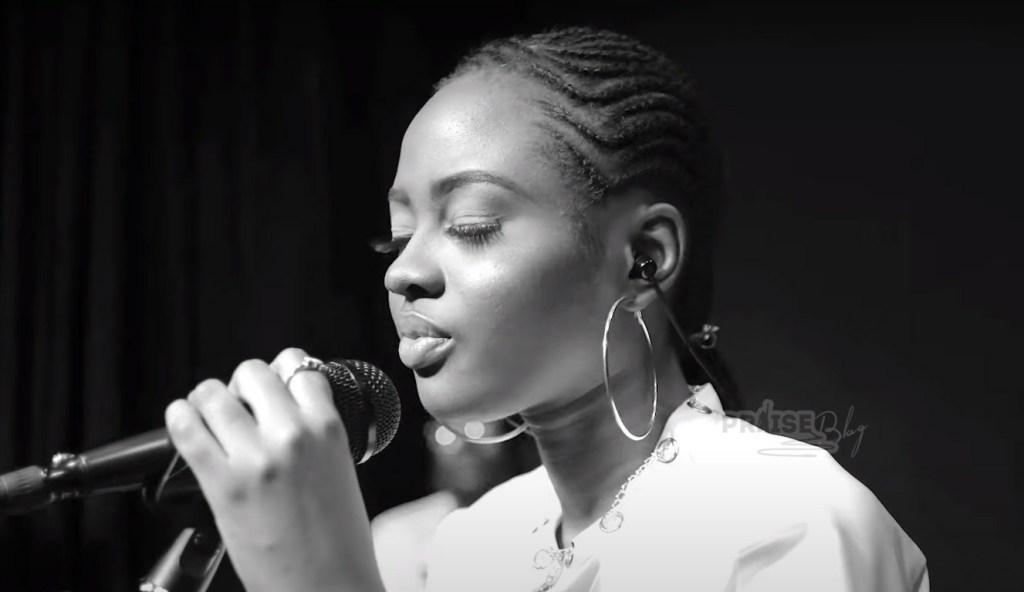 Mayo 1000 Hallelujah (Acoustic Version) Video
