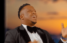 [MUSIC VIDEO] Eben - Nothing Is Impossible (Ft. Tope Alabi)
