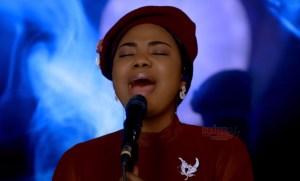 Mercy Chinwo - Yahweh