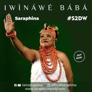 Saraphina - Iwinawe Baba
