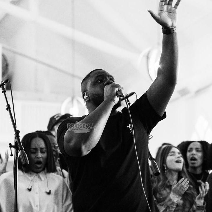 Tribl - High Praise (Ft. Ryan Ofei & Mariah Adigun)