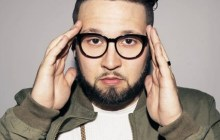 [MUSIC] Andy Mineo - It Could Be Worse