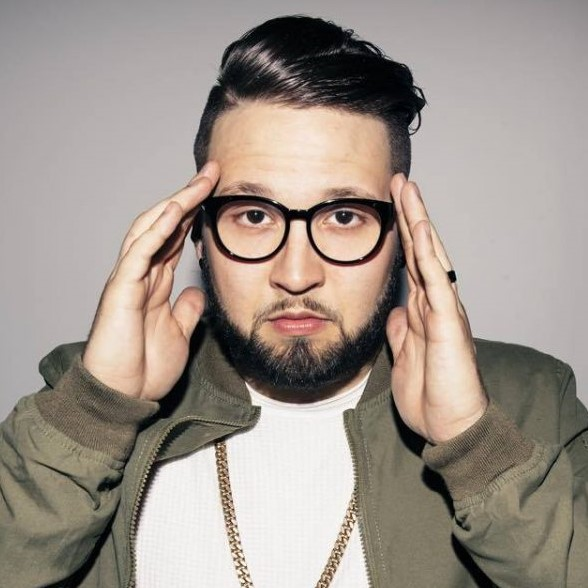 Andy Mineo - It Could Be Worse