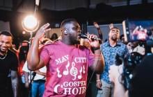 [MUSIC] Maverick City Music - Keep Praying (Ft. Doe Jones & Ryan Ofei)