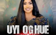 [MUSIC] Blessing Oro - Uyi Oghue (Your Glory)