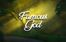 [MUSIC] Levi Joelson - Famous God