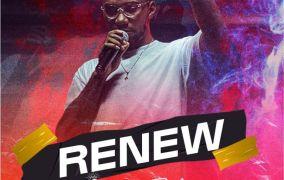 [ALBUM] Okey Sokay - Renew