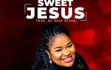 [MUSIC] Sharon Constantine - Sweet Jesus