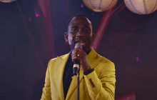 [MUSIC] Dr Paul Enenche - You Are  the God