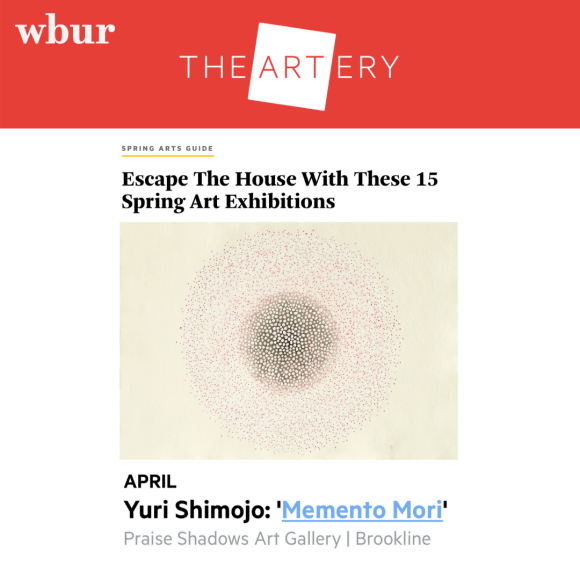 Spring Arts Guide