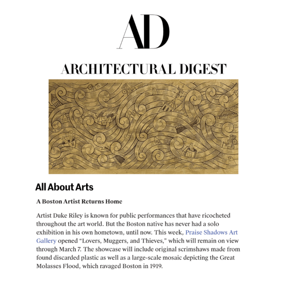 Architectural Digest Need to Know All About Arts
