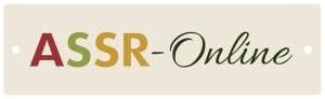 ASSR - Online Logo