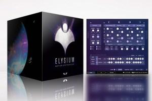 ELYSIUM Product shot