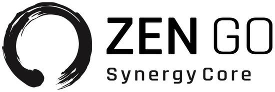 Zen GO Logo